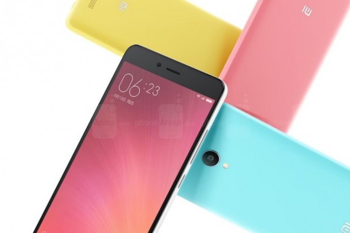 رکوردشکنی شیائومی: فروش 800 هزار دستگاه Redmi Note 2 در 12 ساعت!