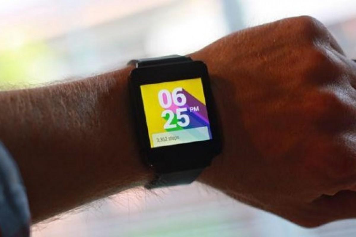 اطلاعاتی در رابطه با الجی W3؛ ساعت هوشمندی که از مراسم گوگل جا ماند!