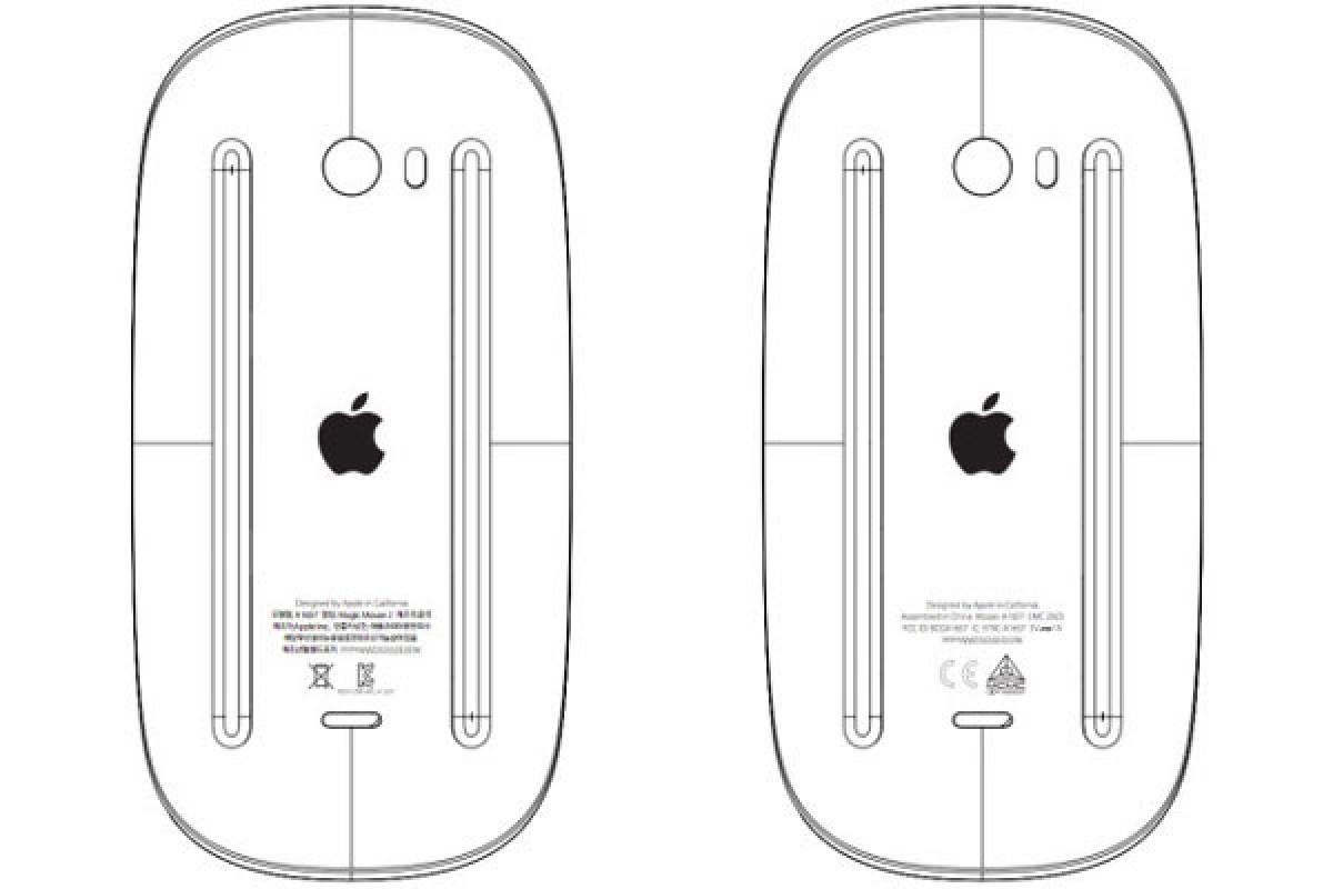ماوس و کیبورد جادویی اپل بهزودی معرفی میشوند