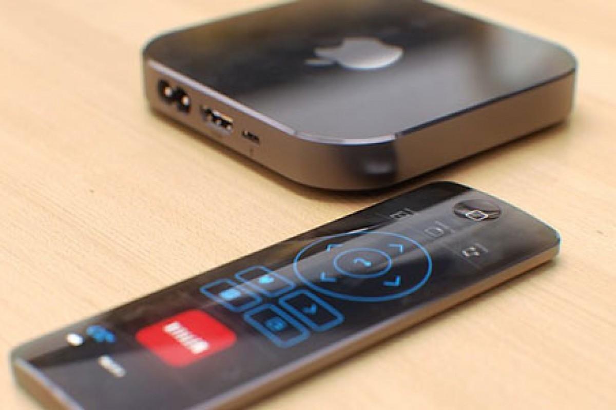 نسخه جدید اپل TV همزمان با آیفون 6s معرفی خواهد شد
