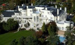 10 تا از گران قیمتترین خانههای دنیا