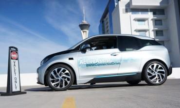 احتمال همکاری اپل با BMW
