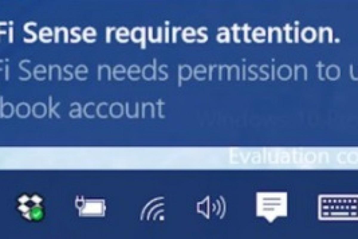 ویندوز 10 رمز وایفای شما را در فیسبوک به اشتراک میگذارد!