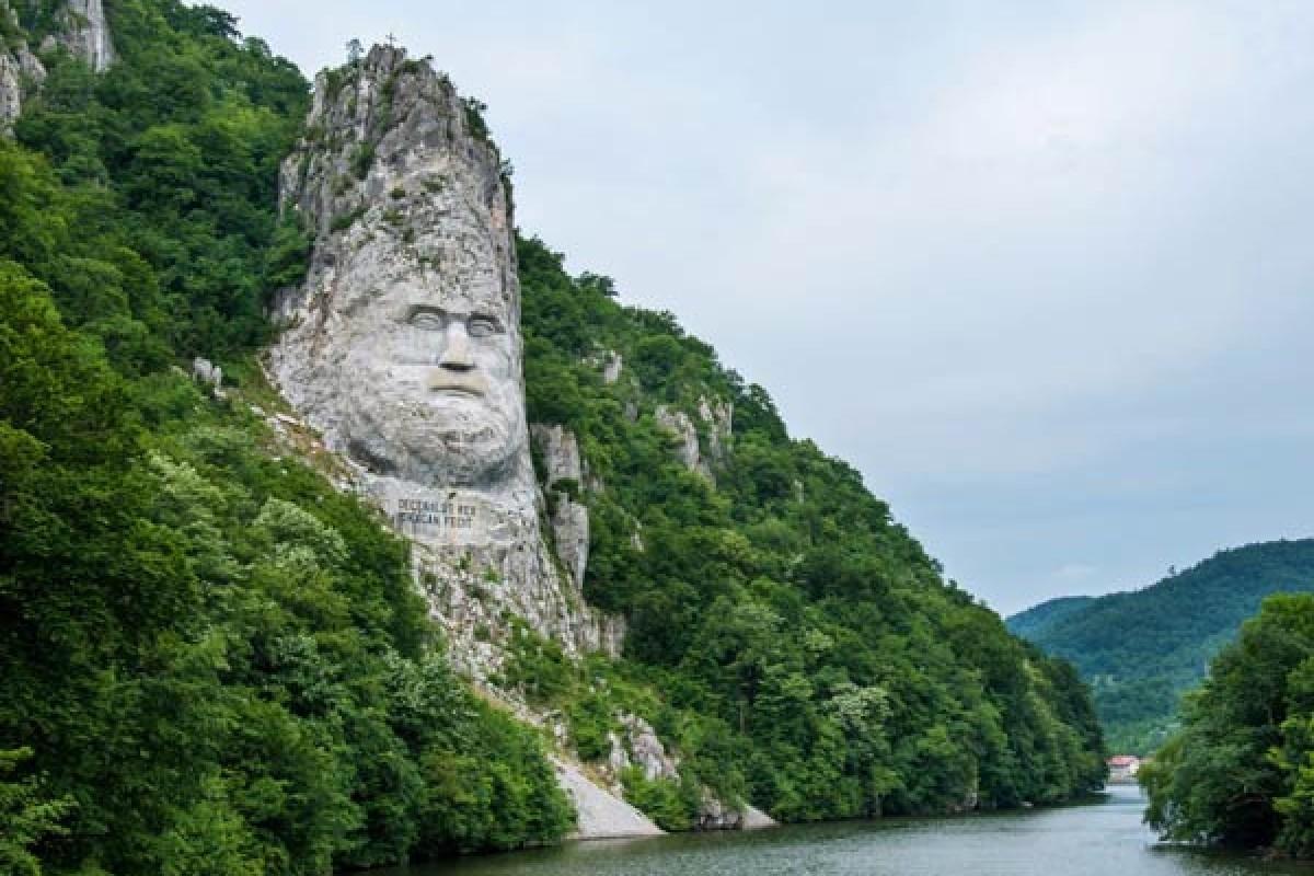 16 مجسمه فوقالعاده از سرتاسر جهان را در اینجا ببینید