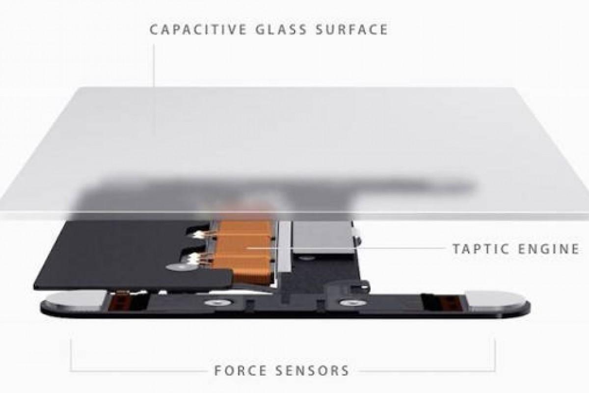 اطلاعات جدید در رابطه با آیفون 6s: فورس تاچ، دوربین 12 مگاپیکسلی و 2 گیگابایت رم