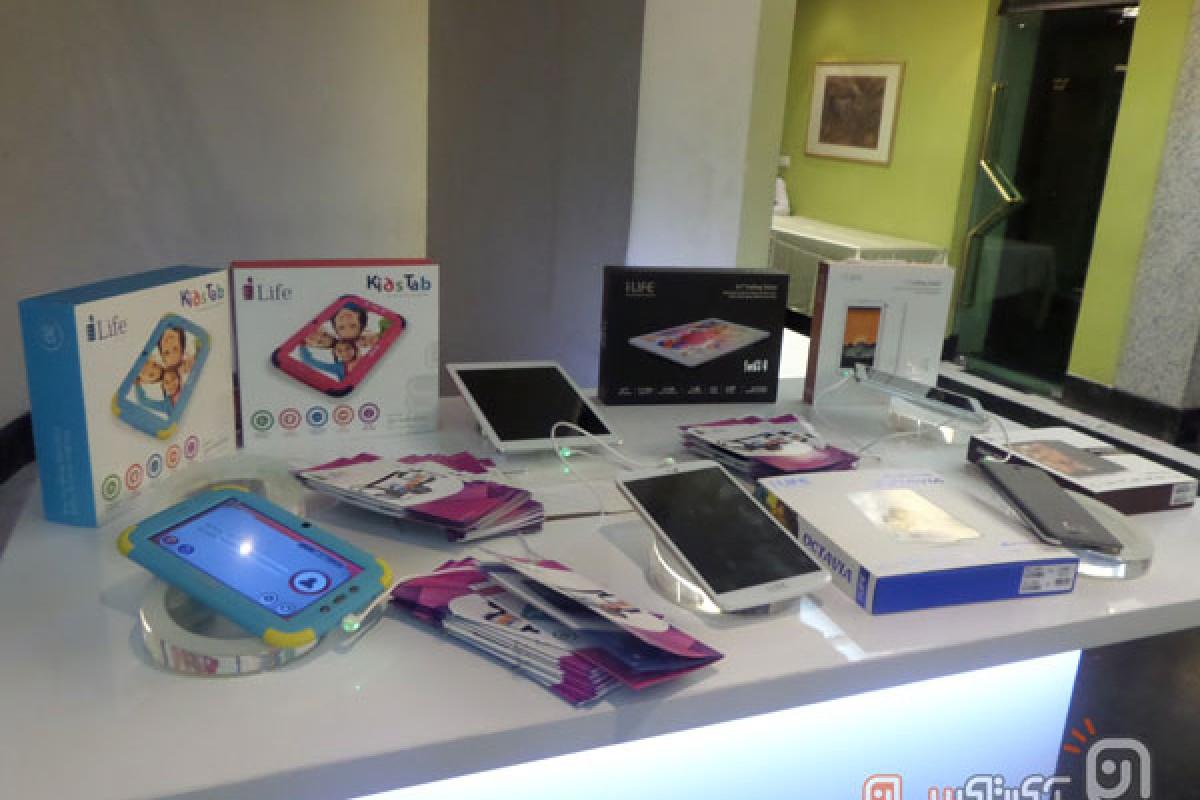 محصولات جدید iLife با گارانتی آریانا عرضه میشوند