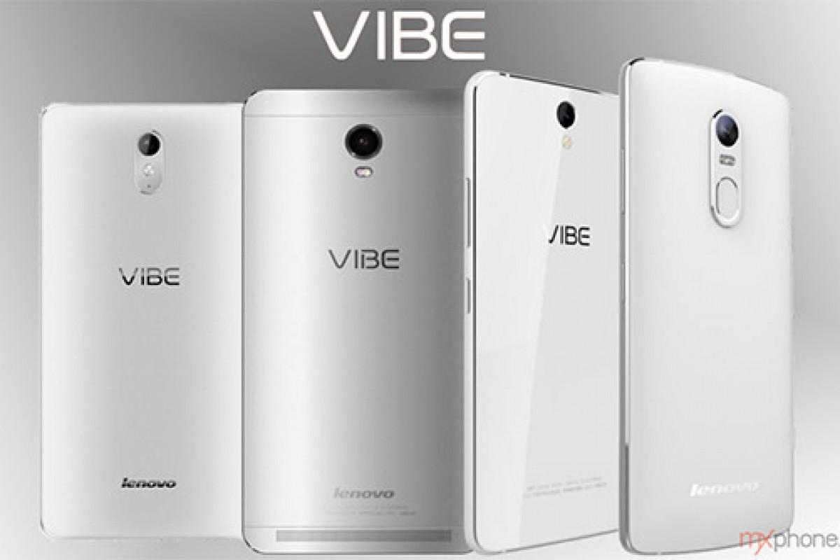 مشخصات سختافزاری گوشی لنوو Vibe X3 منتشر شد