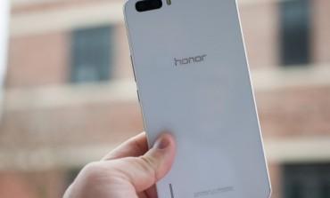 رکوردشکنی سری آنر هوآوی: فروش بیش از 20 میلیون دستگاه تنها در 6 ماه!
