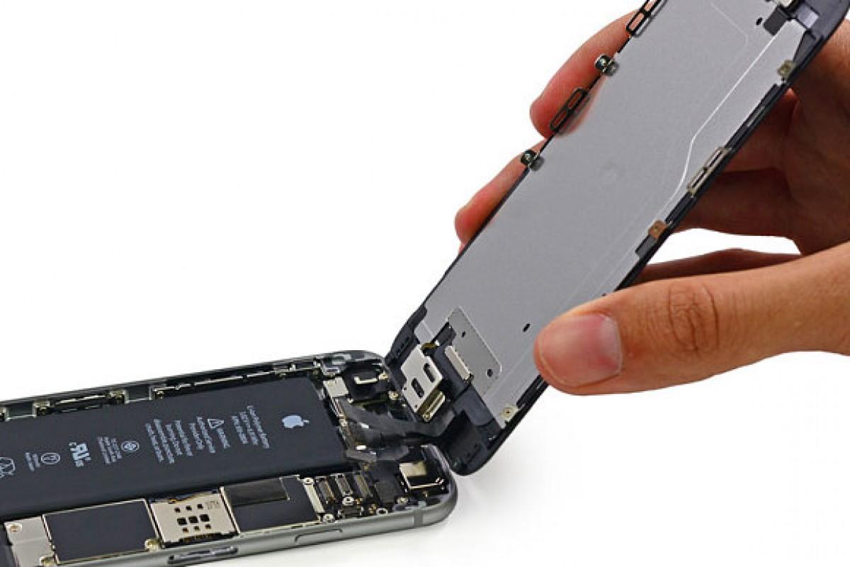 این فناوری نوین، شارژدهی آیفون را تا یک هفته افزایش میدهد!