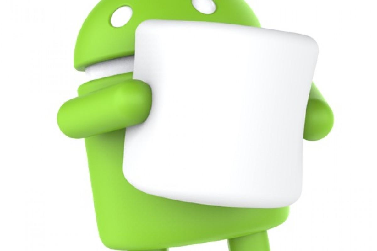 گوگل پیش نمایش اندروید ۶ با نام Marshmallow را منتشر کرد