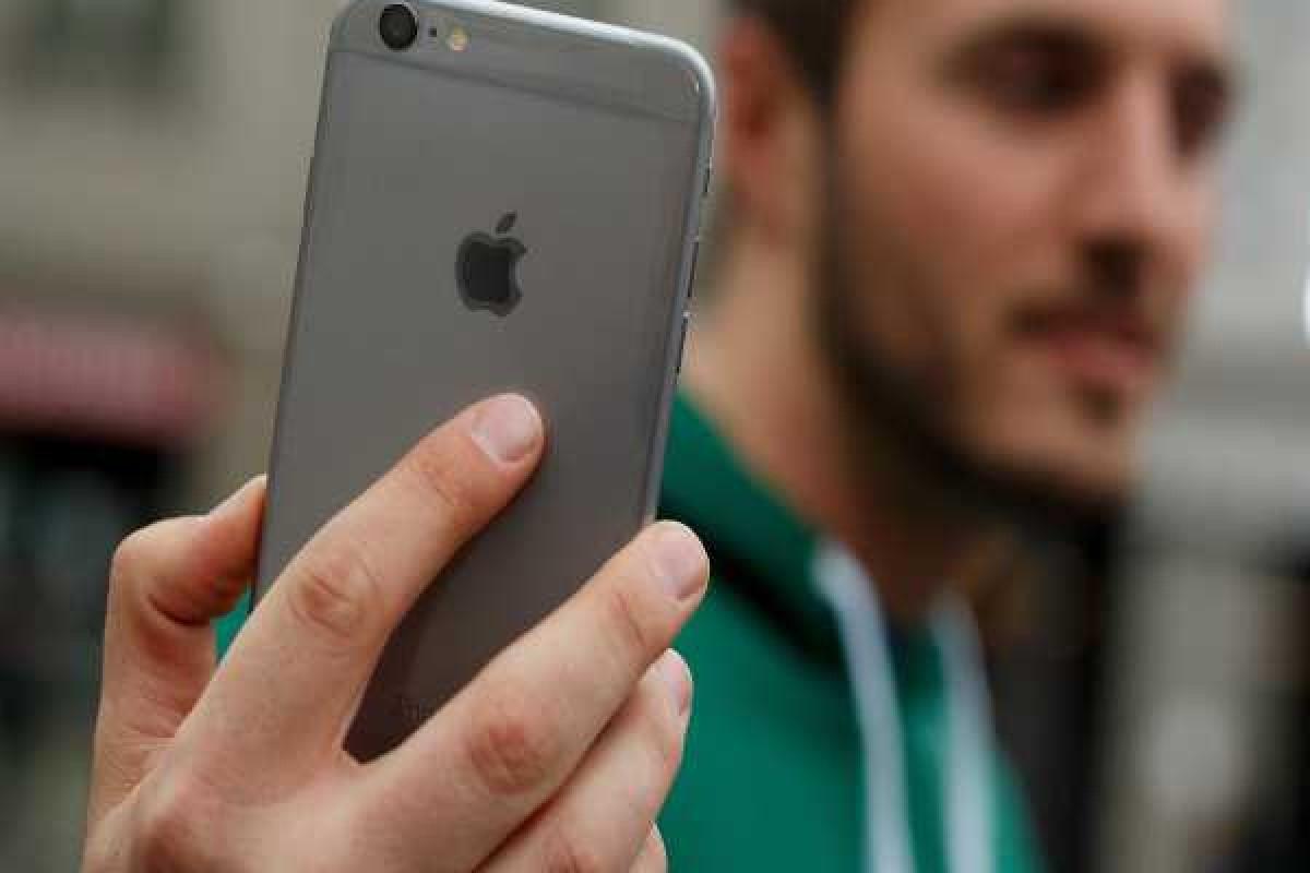 اپل دوربین آیفون 6 پلاسهای معیوب را تعویض میکند