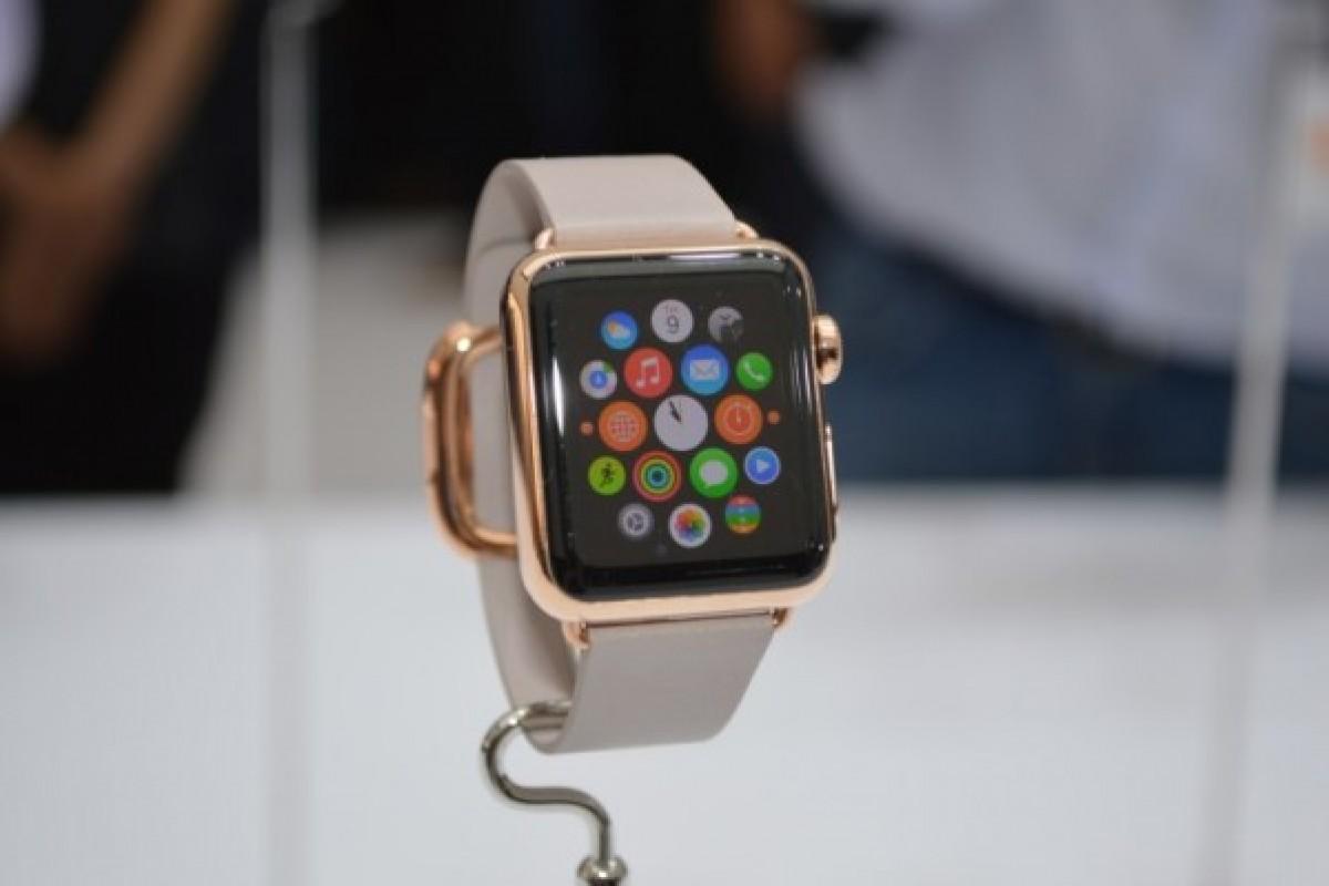 موسسه IDC میزان فروش اپلواچ در سه ماهه دوم امسال را اعلام کرد