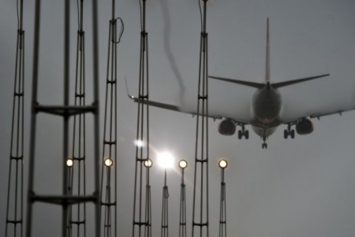 فاضلابهای هواپیما دارای ارزش بالایی برای مبارزه با بیماری هستند!