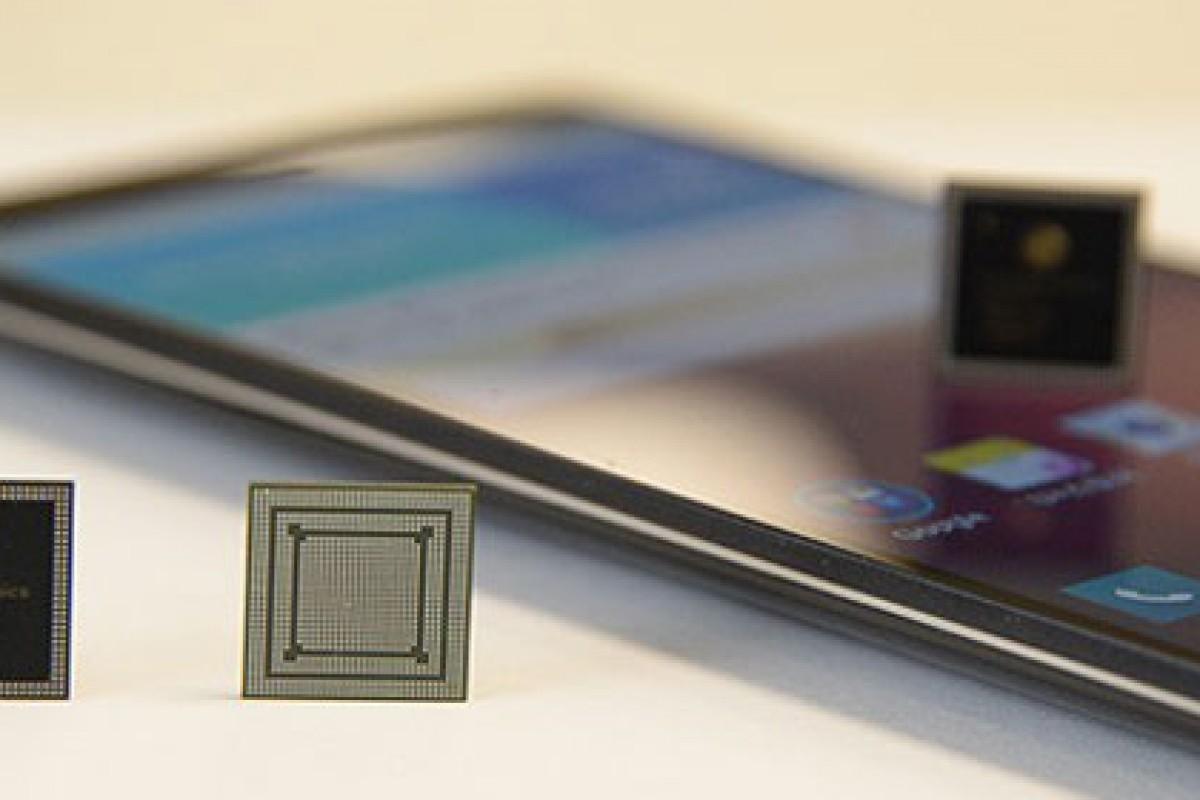 الجی G5 با پردازنده Nuclun 2 عرضه نخواهد شد!