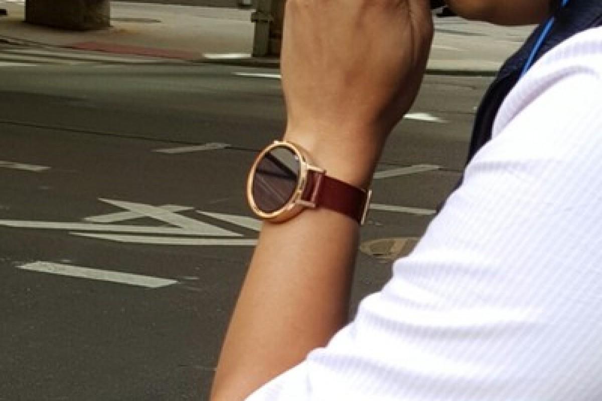 تصویر نسخه جدید ساعت هوشمند موتو 360 را مشاهده کنید