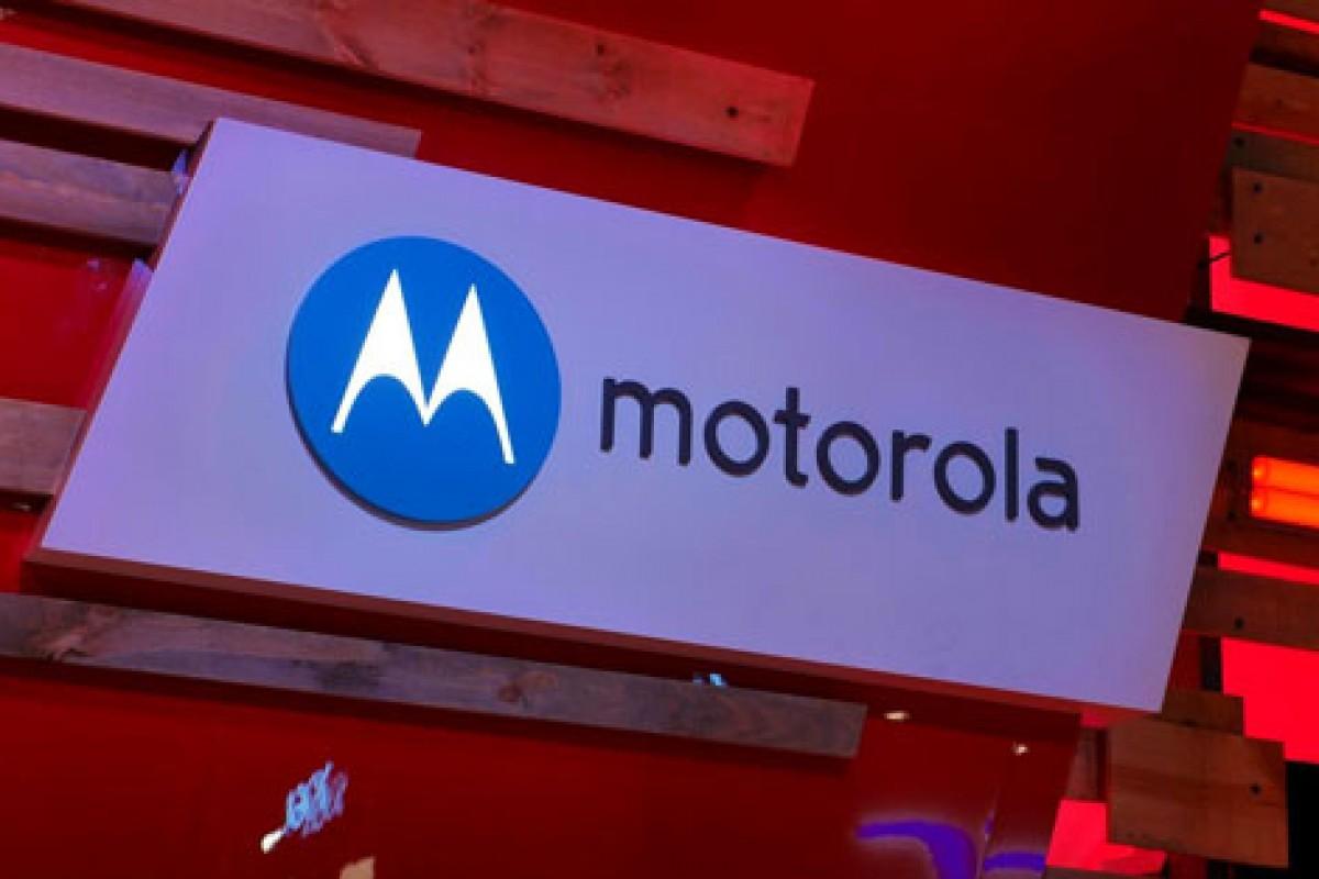 تصویر لو رفته از موتورولا موتو X4 را ببینید