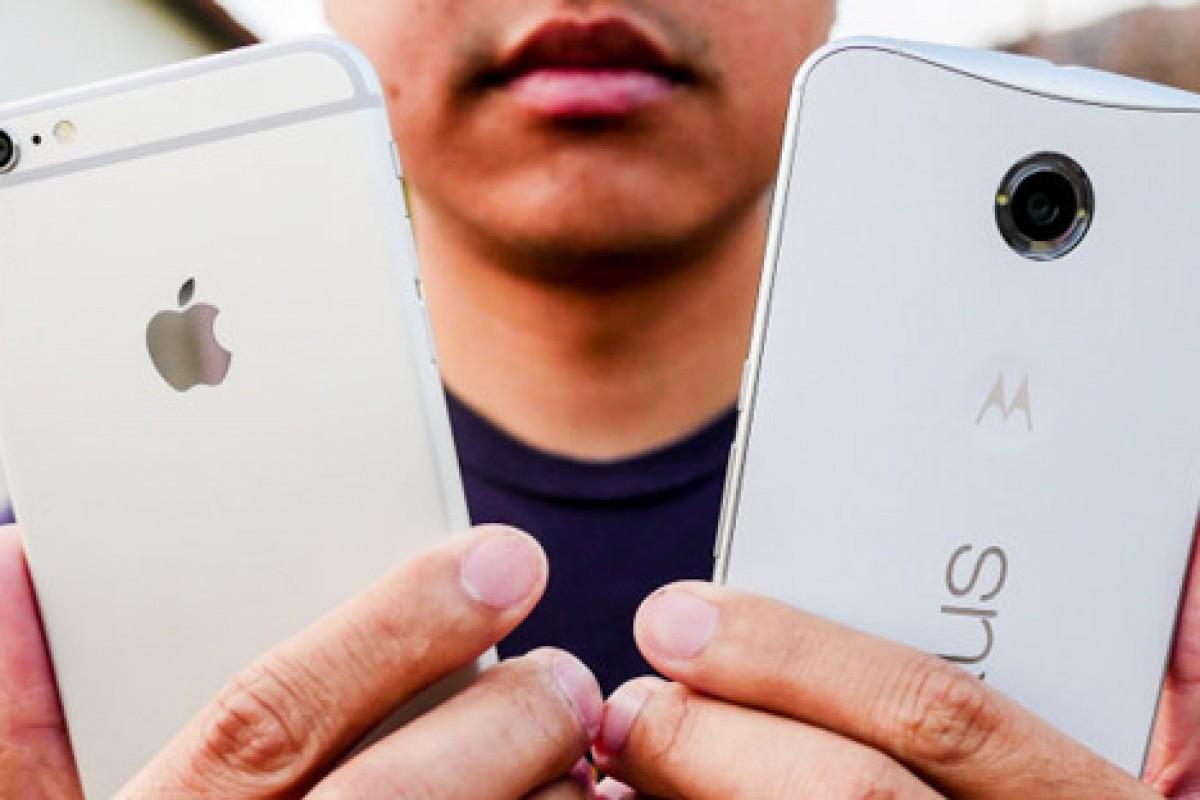 چگونه از iOS به اندروید مهاجرت کنیم و تمام اطلاعات خود را حفط نماییم؟