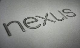 واضحترین تصویر الجی Nexus 5 را ببینید!