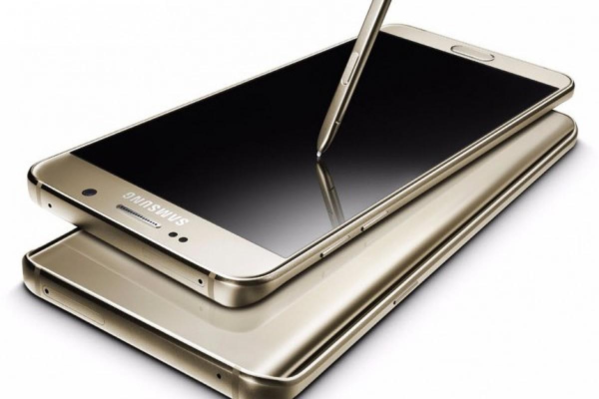 چرا قرار دادن نادرست قلم در گلکسی Note 5 موجب آسیب دیدن دستگاه میشود؟!