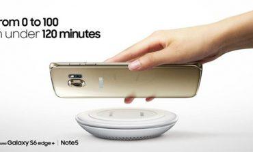 محصولات جدید سامسونگ از فناوری شارژ بیسیم سریع استفاده میکنند!