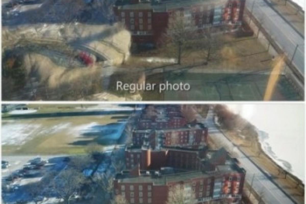 عکاسی بدون انسداد، فناوری جدید و فوقالعاده گوگل و MIT