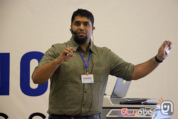 samsung printer seminar 10