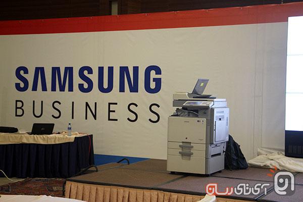 samsung printer seminar 4