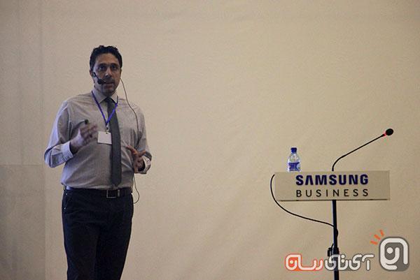 samsung printer seminar 9