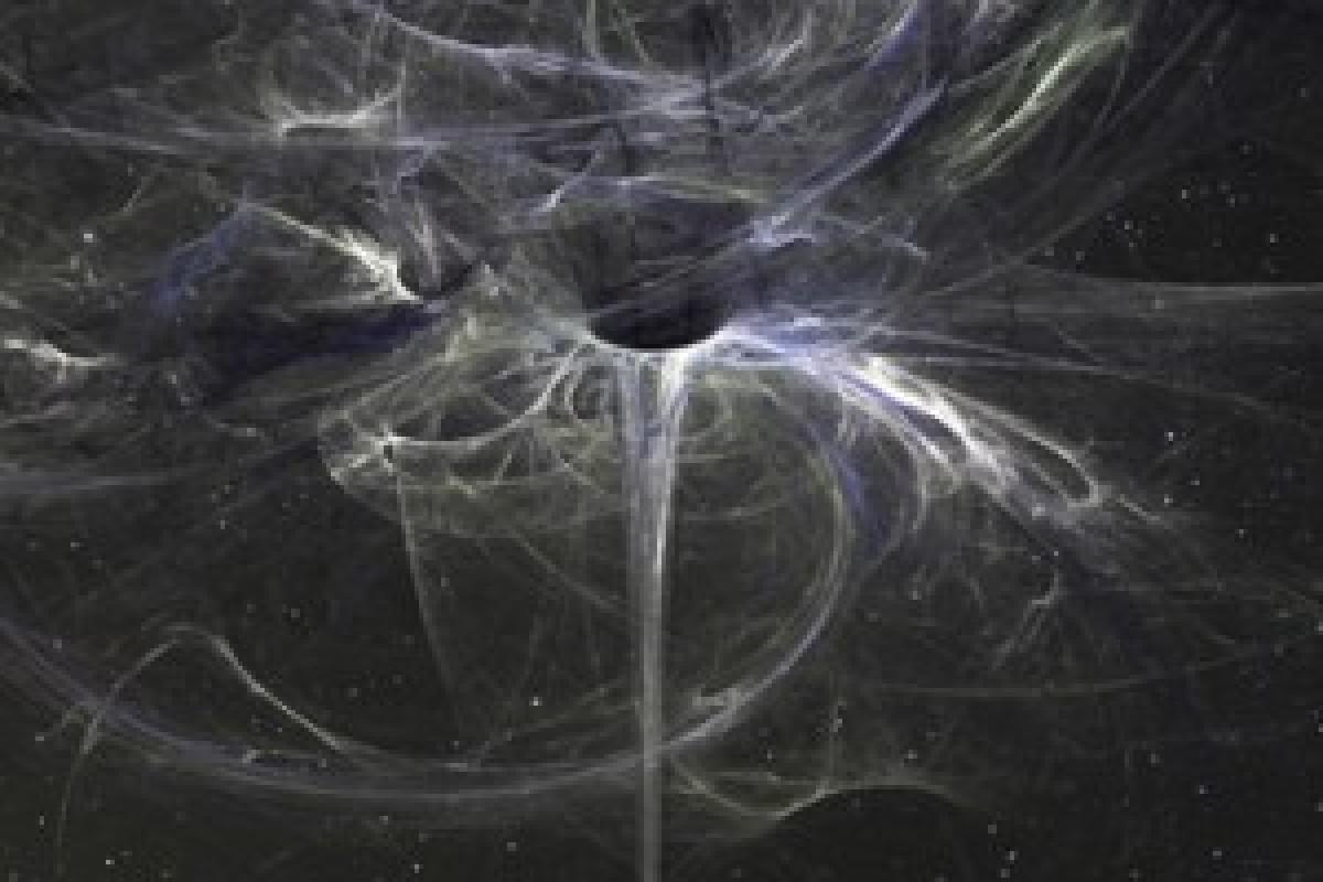 آیا تاریکی هم مانند نور دارای سرعتی قابل اندازه گیری است؟