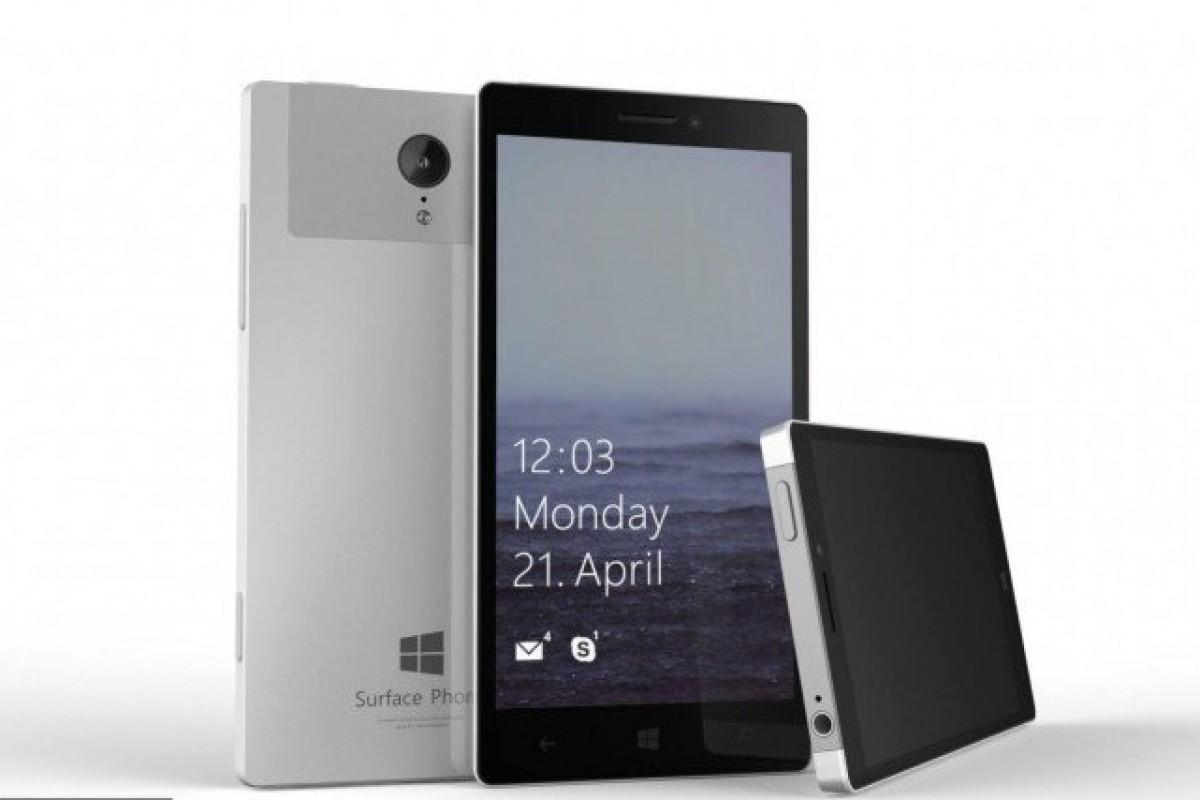 پرچمدار بعدی مایکروسافت با برند سرفیس و سخت افزاری قدرتمند روانه بازار خواهد شد