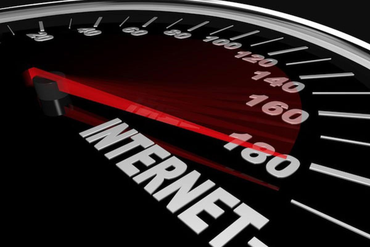 10 کشور دارای کمترین سرعت اینترنت در دنیا