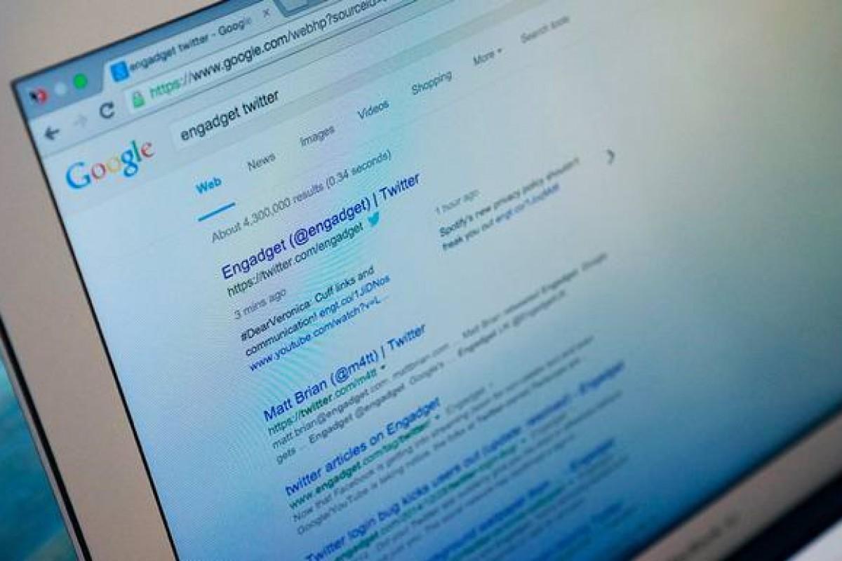 گوگل به نتایج موتور جستجوی خود، نمایش توییتها را اضافه کرد