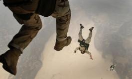 اگر از ارتفاع میترسید، به این تصاویر نگاه نکنید!