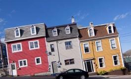 ۱۰ خانه با ظاهری عجیب که چشمان شما را گرد میکند + عکسها