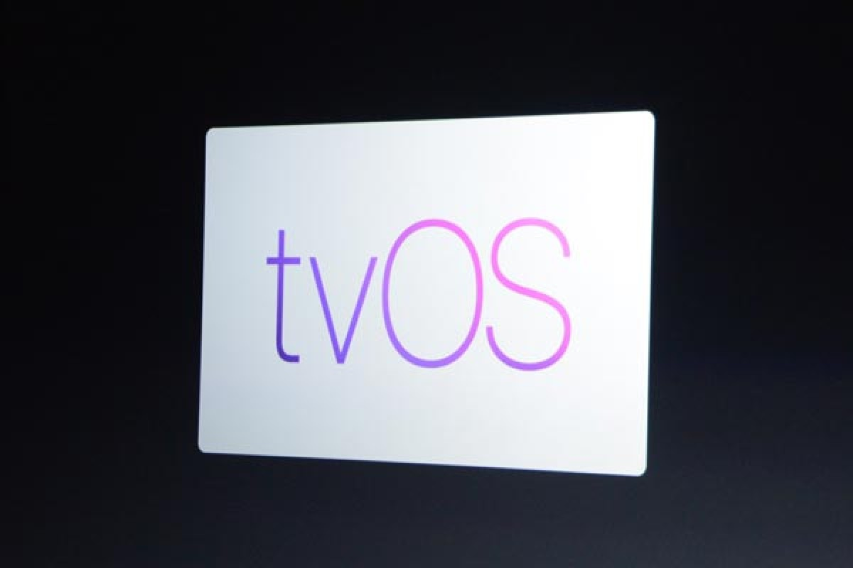 اپل TV جدید به همراه سیستم عامل tvOS معرفی شد!