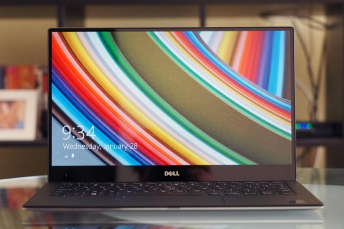 اطلاعاتی از لپتاپ جدید دل منتشر شد: محصولی زیبا و قدرتمند با نمایشگر ۴K