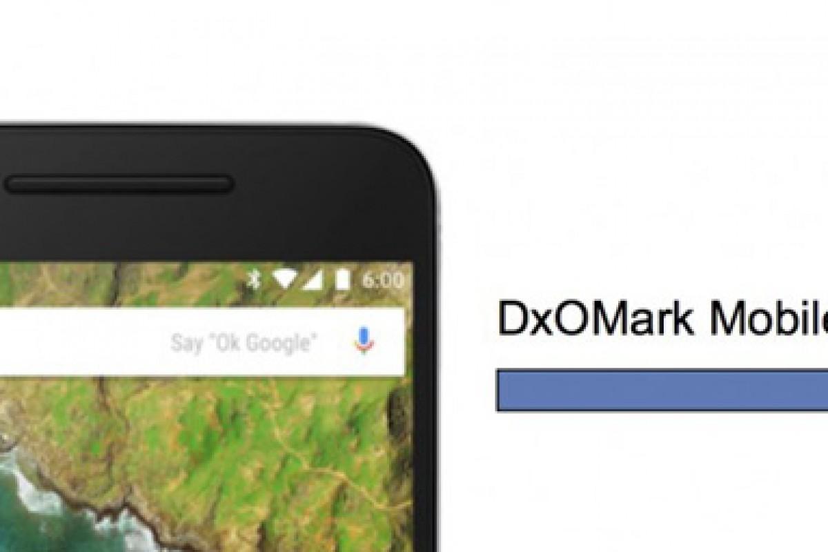 دوربین نکسوس 6P امتیاز 84 را در تستهای DxOMark به دست آورد