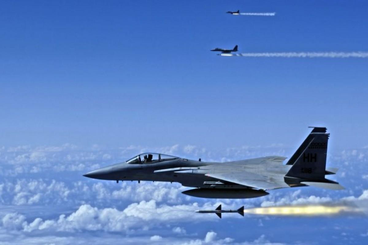 بوئینگ نسخه جدید و مرگباری از جنگنده F-15 را معرفی کرد!