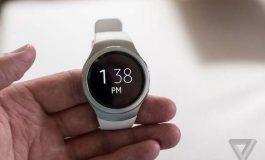 از این پس ساعت هوشمند سامسونگ Gear S2 با iOS جفت میشود