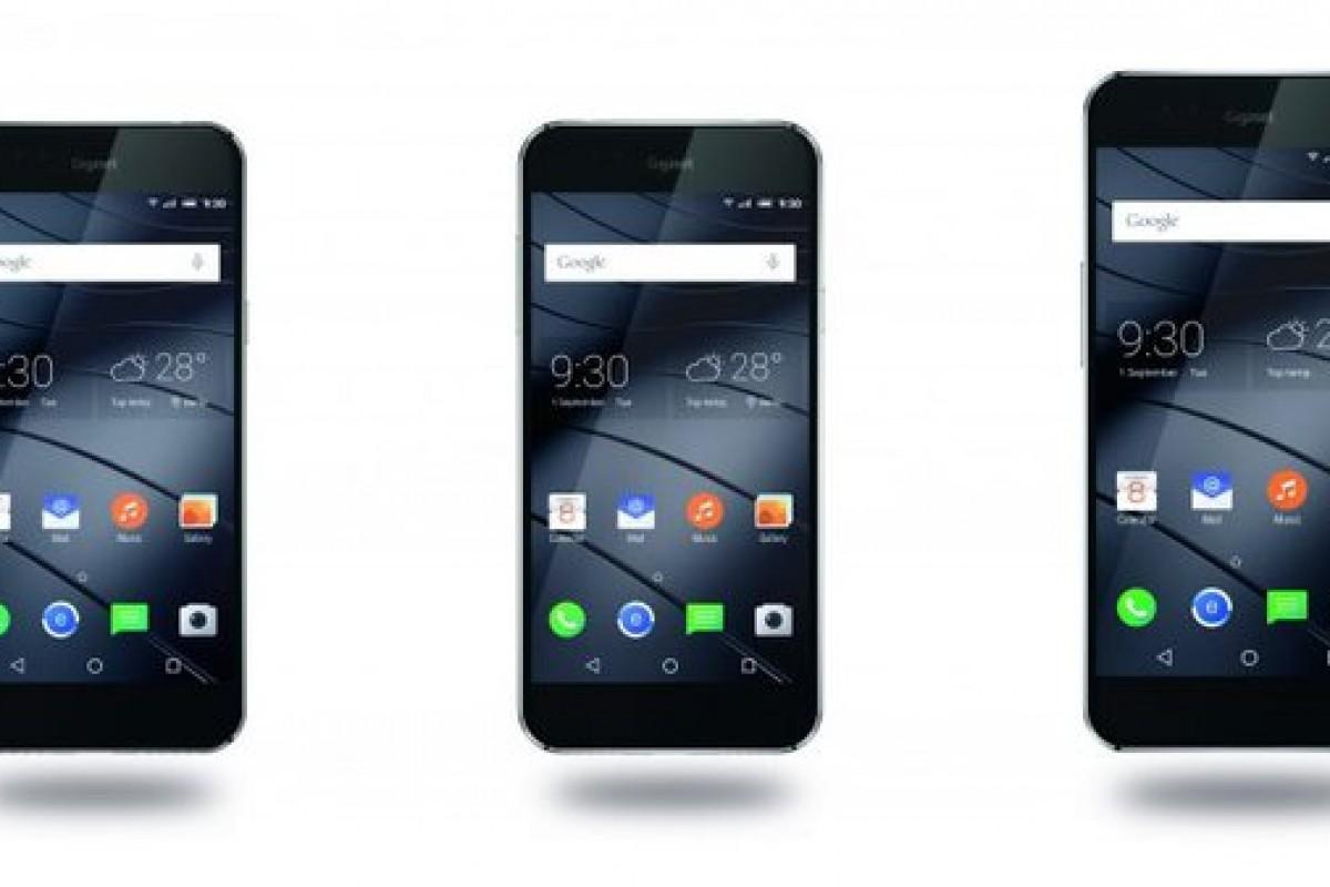 کمپانی آلمانی Gigaset از سه اسمارت فون فوقالعاده پرده برداشت