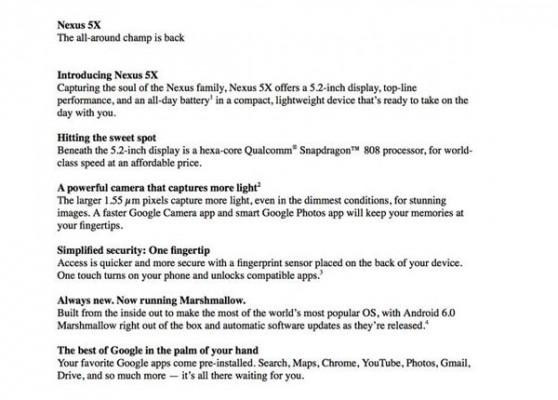 Google-Nexus-5X-specs