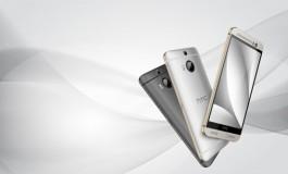 نسخه جدید اچتیسی وان +M9 با دوربین بهروز شده معرفی شد!