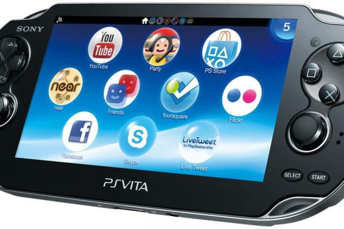 سونی: فعلا برنامهای برای نسل بعدی PS Vita نداریم!