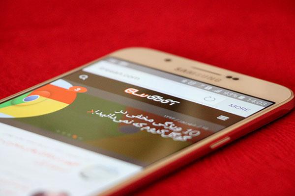 Samsung Galaxy A8-13