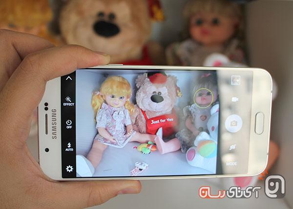 Samsung Galaxy A8-15