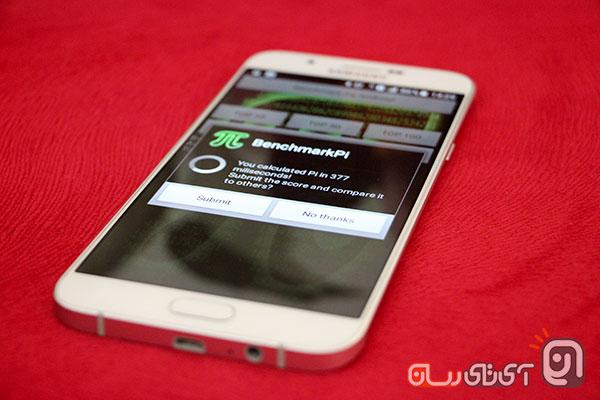 Samsung Galaxy A8-21