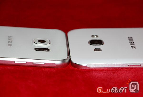Samsung Galaxy A8-25