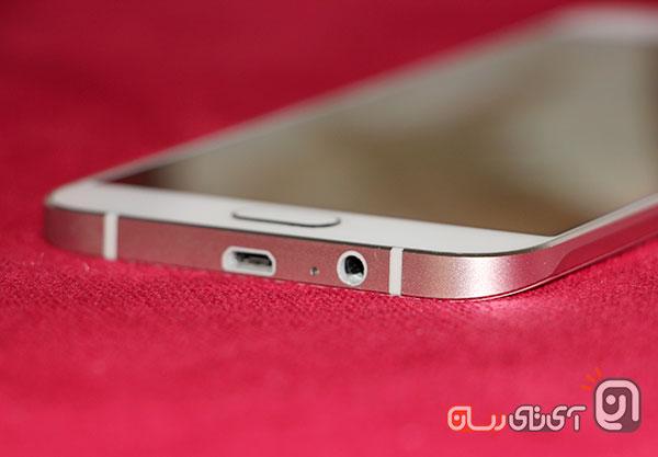 Samsung Galaxy A8-8
