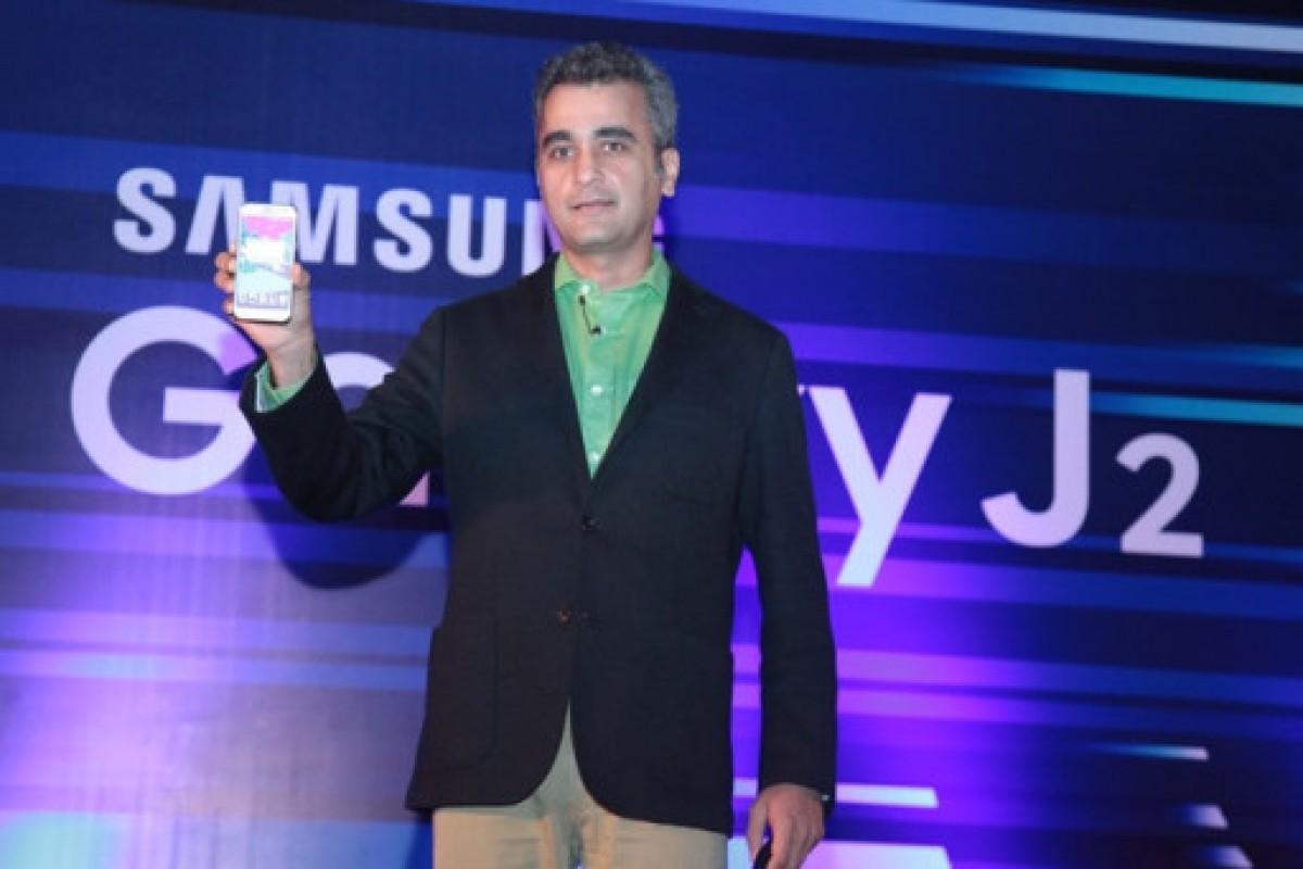 گوشی ارزان قیمت جدید سامسونگ با نام گلکسی J2 معرفی شد