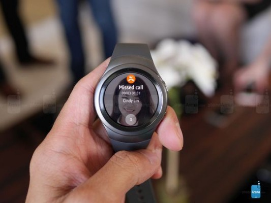 Samsung-Gear-S2-interface